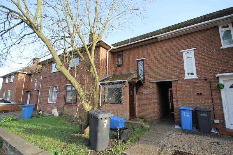 4 Bedrooms Terraced House for rent in Norwich, NR5