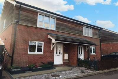 3 Bedrooms Semi Detached House for rent in Little Downham, Ely