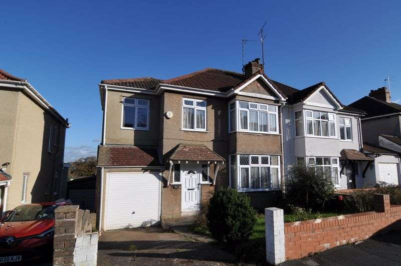 4 Bedrooms Property for sale in Hazelbury Road, Whitchurch, Bristol, BS14
