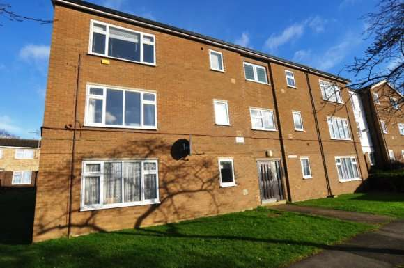 1 Bedroom Property for rent in Maylin Close, Hitchin, SG4