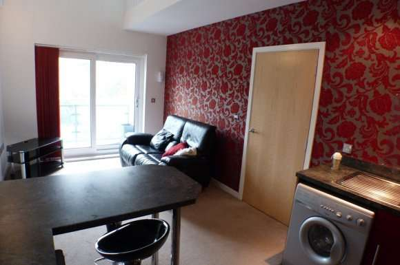 2 Bedrooms Flat for rent in Copper Quarter, Swansea, SA1