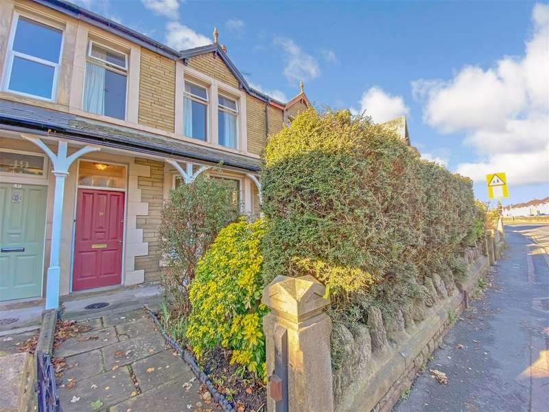 3 Bedrooms Terraced House for sale in Slyne Road, Lancaster