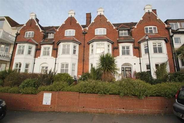 1 Bedroom Property for sale in 2-3 Shorefield Gardens, Westcliff on Sea