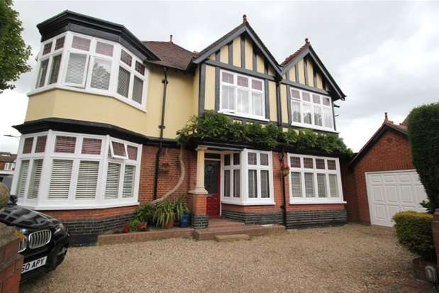 6 Bedrooms Property for sale in Cromer Road, Southend on Sea