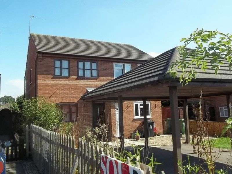 2 Bedrooms Property for rent in Hopes Close, Lydney