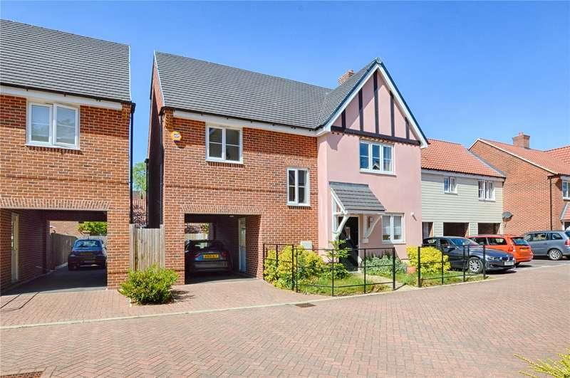 4 Bedrooms Detached House for sale in Newport