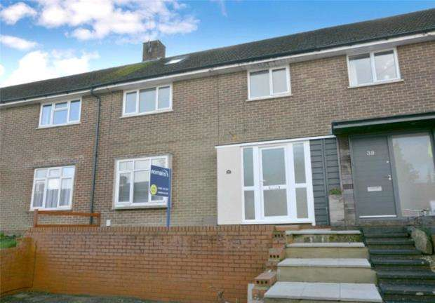 4 Bedrooms Terraced House for sale in Imber Road, Winchester