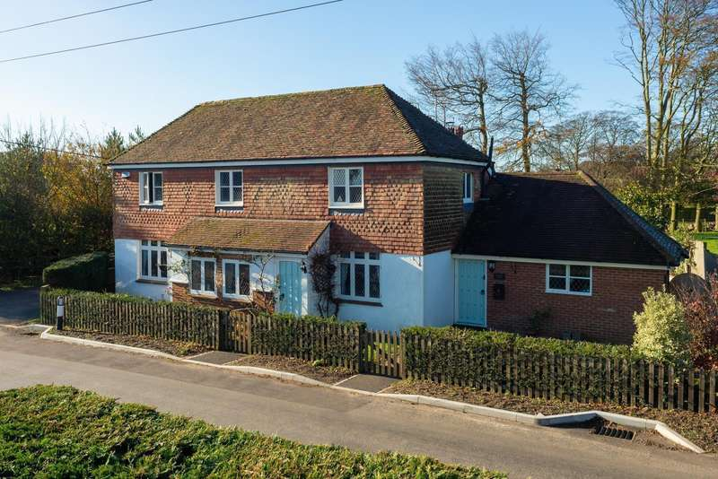 6 Bedrooms Detached House for sale in Longage Hill, Rhodes Minnis, Canterbury, CT4