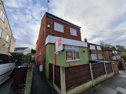 4 Bedrooms Detached House for sale in Lower Sutherland Street, Swinton, Manchester