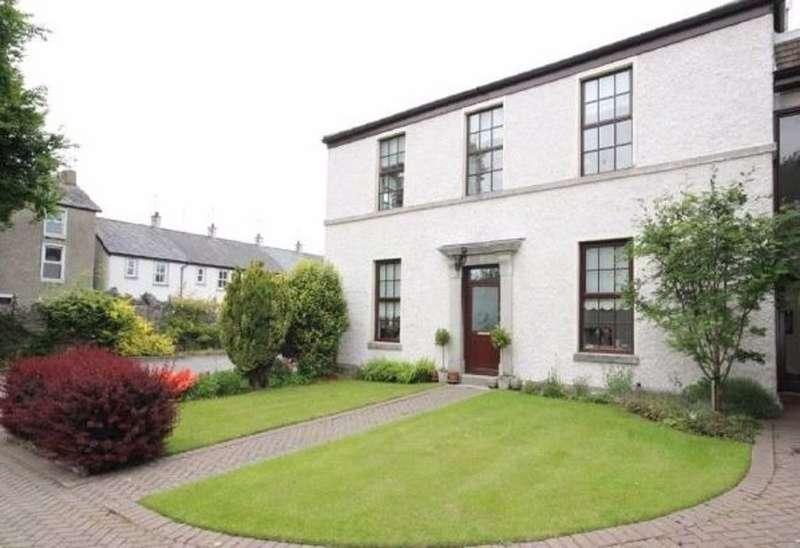 2 Bedrooms Apartment Flat for rent in 1 Fox Howe, Burlington Street, Ulverston