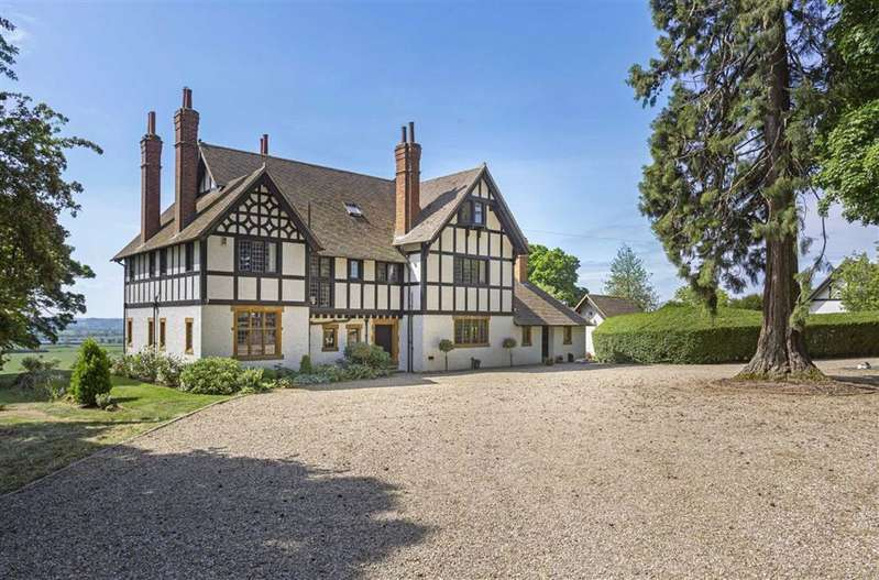6 Bedrooms Detached House for sale in Little Brington