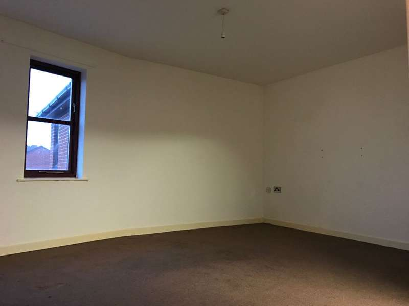 1 Bedroom Flat for rent in Hatfield House, Borough Road