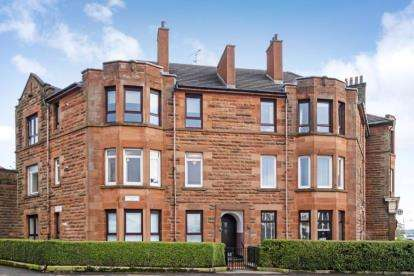 3 Bedrooms Flat for sale in Carntynehall Road, Carntyne, Glasgow