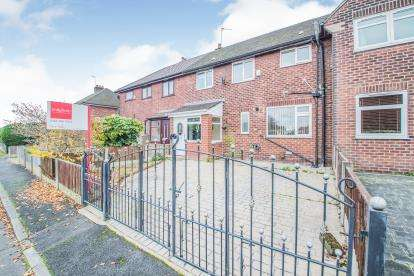 3 Bedrooms Terraced House for sale in Mount Pleasant Road, Farnworth, Bolton, Greater Manchester