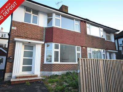 3 Bedrooms Detached House for rent in Old London Road, Hastings, TN35