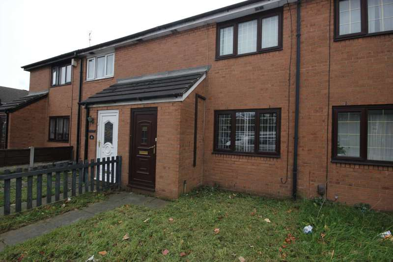 2 Bedrooms Mews House for sale in Stamford Square, Ashton Under Lyne