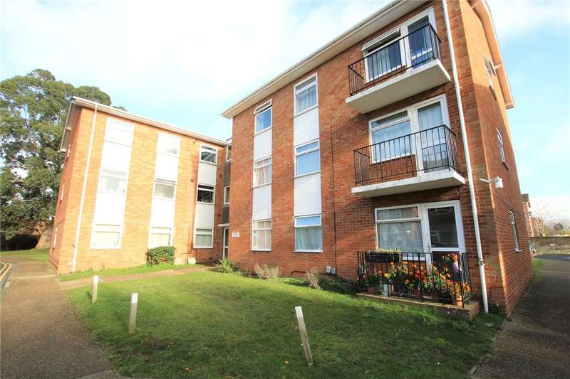 2 Bedrooms Flat for rent in Valerie Court, Bath Road, Reading, Berkshire, RG1