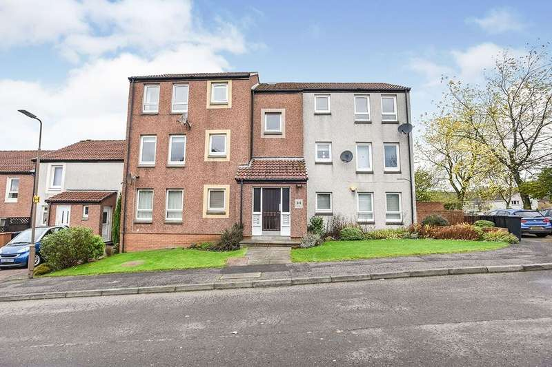 1 Bedroom Flat for rent in Springfield Road, Linlithgow, EH49