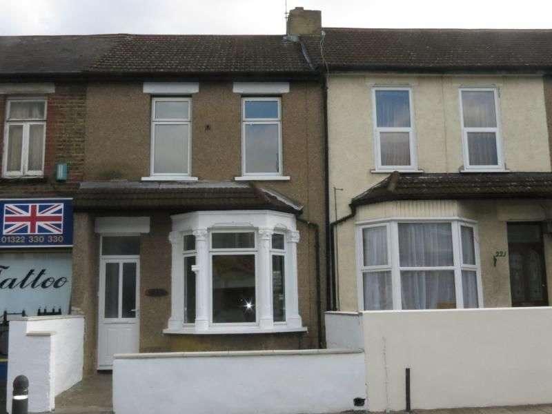 4 Bedrooms Property for rent in Bexley Road, Erith, DA8