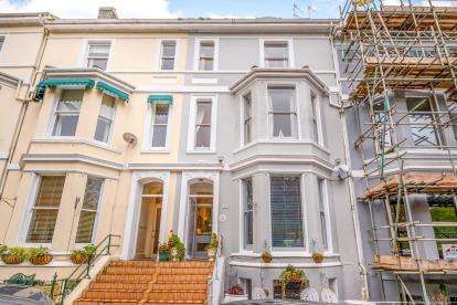 9 Bedrooms Terraced House for sale in The Hoe, Plymouth, Devon
