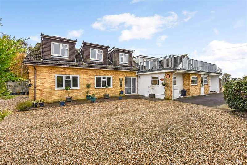 6 Bedrooms Detached House for sale in Barnham Road, Eastergate