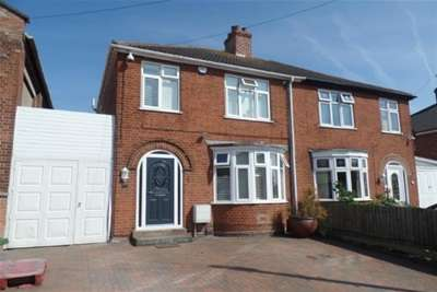 3 Bedrooms House for rent in Stanground