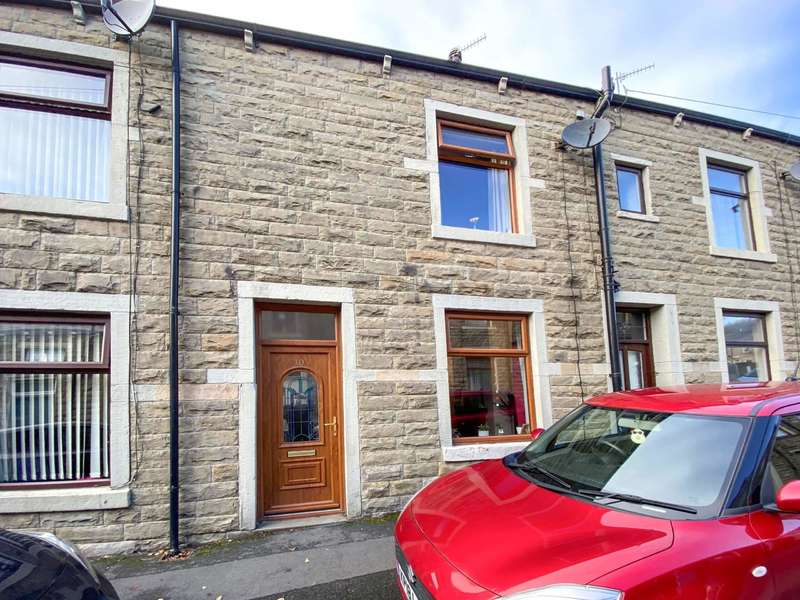 3 Bedrooms Terraced House for sale in Branch Street, Stacksteads, Rossendale