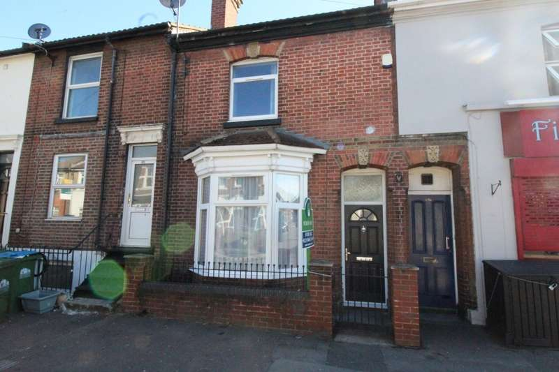 3 Bedrooms House for sale in Lodge Road, Southampton, Hampshire, SO14