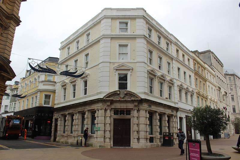 Commercial Property for sale in Old Christchurch Road, Bournemouth