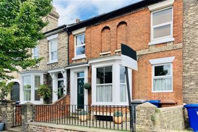 3 Bedrooms Terraced House for rent in Out Northgate, IP33 1JQ