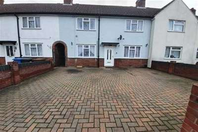 House Share for rent in Nansen Road, Ipswich