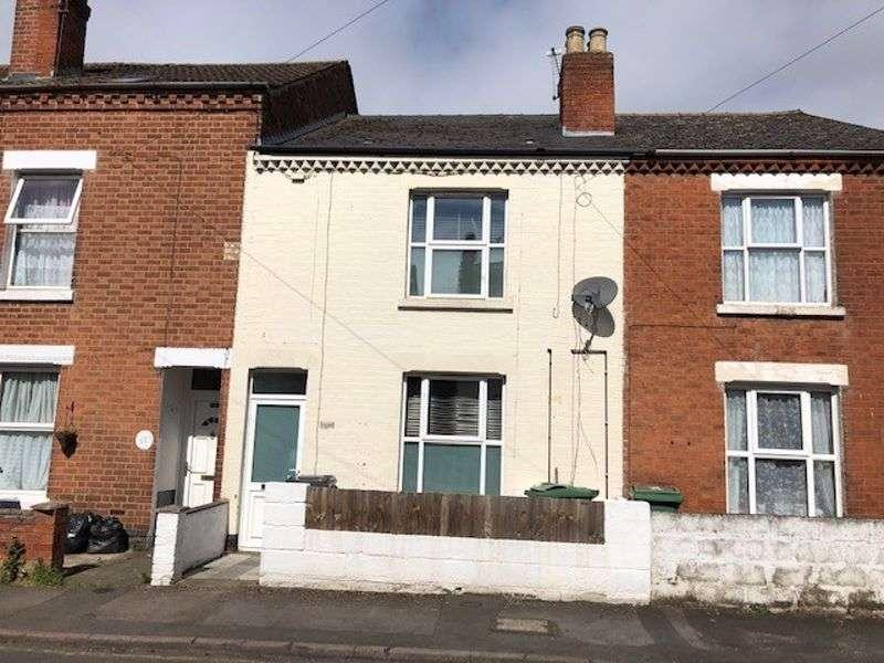 1 Bedroom Property for rent in Alfred Street, Tredworth, Gloucester