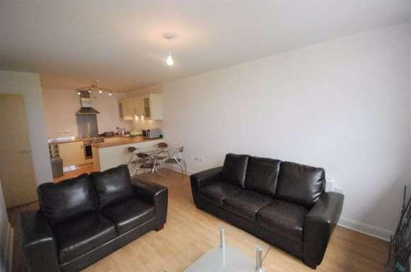 2 Bedrooms Property for sale in Linen Quarter, Manchester