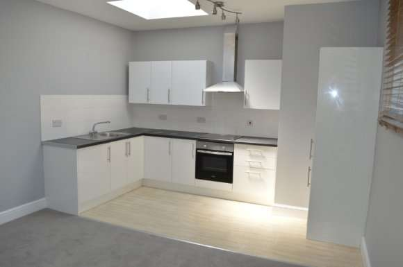 1 Bedroom Property for rent in Camden Road, Tunbridge Wells, TN1