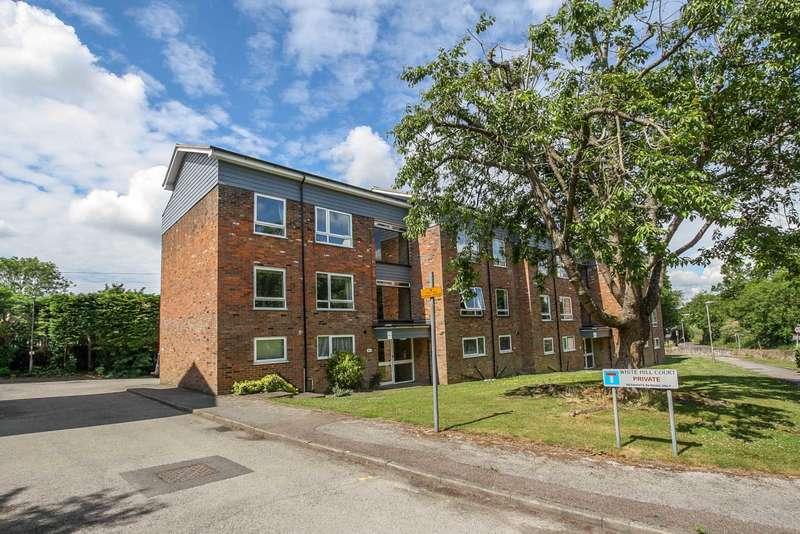 1 Bedroom Flat for rent in White Hill Court, Berkhamsted