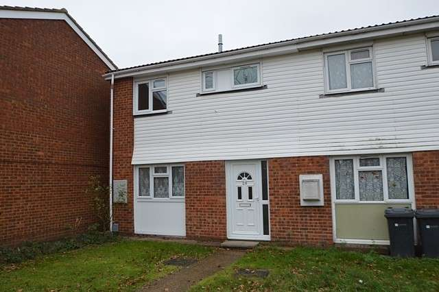 3 Bedrooms House for rent in 3 bedroom End Of Terrace House in Guildford