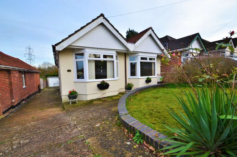 2 Bedrooms Bungalow for sale in Chandlers Ford