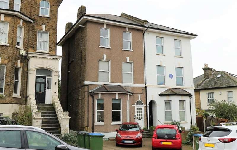 1 Bedroom Flat for rent in Footscray Road, London, SE9 2ST