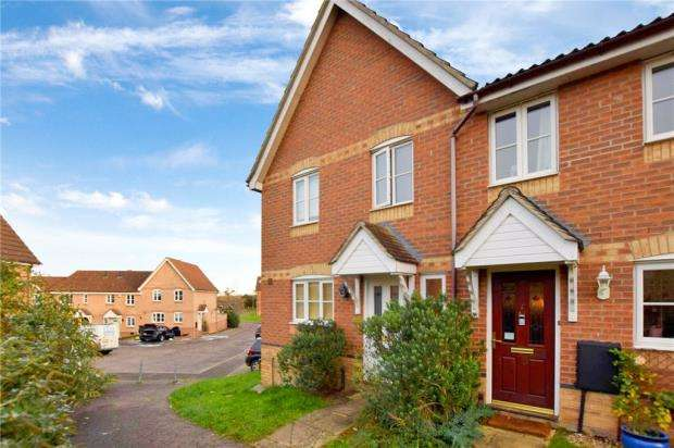 3 Bedrooms End Of Terrace House for sale in Highfields, Halstead, Essex