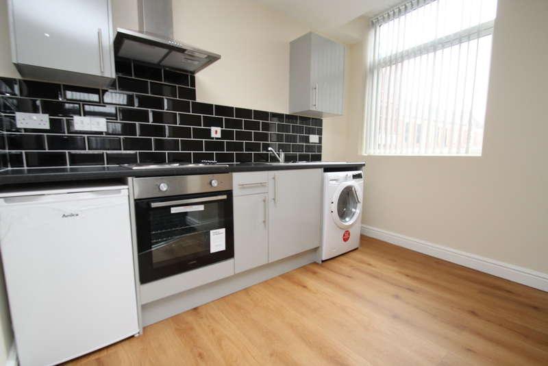 1 Bedroom Flat for rent in Bradshawgate, Bolton