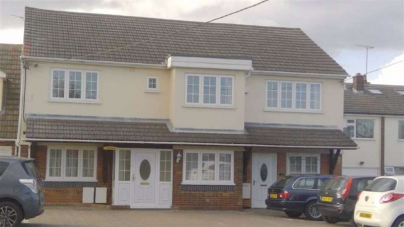 1 Bedroom Maisonette Flat for rent in Crays Hill, Billericay, Essex