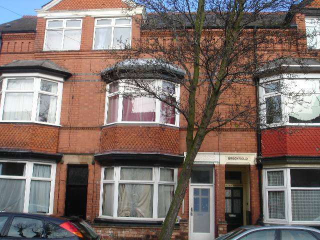 6 Bedrooms House for rent in Harrow Road, West End, Leicester