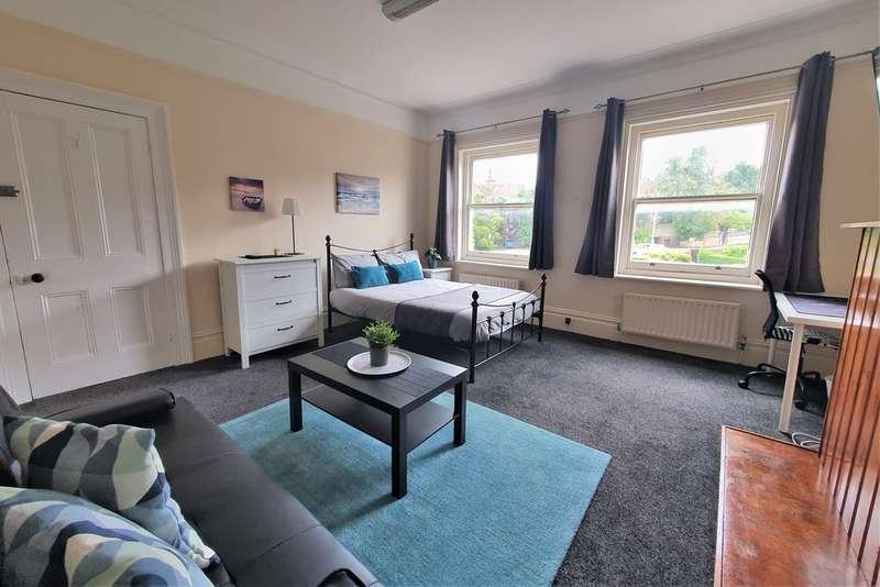 1 Bedroom House for rent in Epsom Road, Guildford