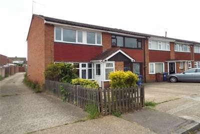 3 Bedrooms House for rent in STANFORD LE HOPE, ESSEX