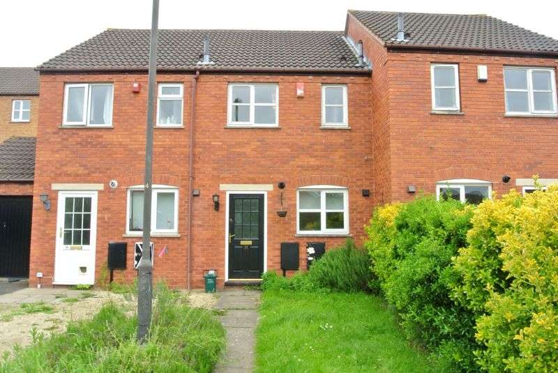 2 Bedrooms Property for rent in Vervain Close, Gloucester