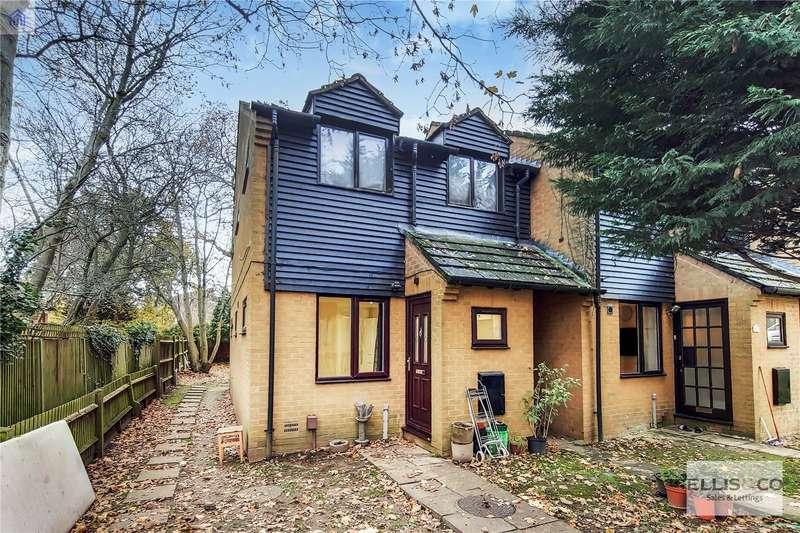 1 Bedroom Property for rent in Foxlees, Elms Lane, Sudbury