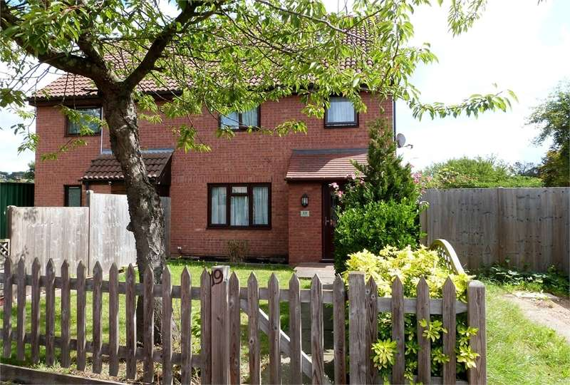 2 Bedrooms House for rent in Peerless Drive, Harefield, Middlesex