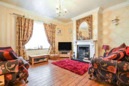 2 Bedrooms End Of Terrace House for sale in North Walsham, Norwich, Norfolk
