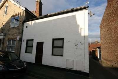 1 Bedroom House for rent in Dudley Street, York