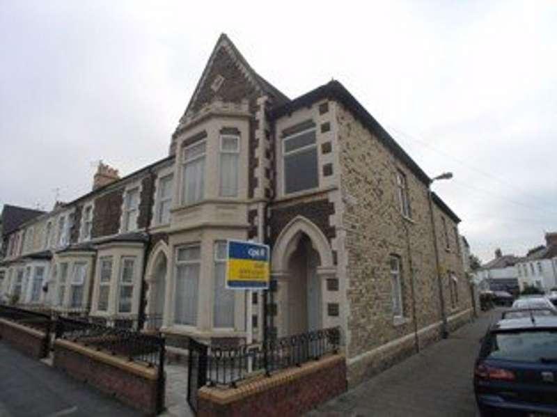 1 Bedroom Flat for rent in Studio Flat, De Burgh Street, Riverside